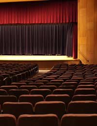 Amateur Dramatics Theatre Venue Finding